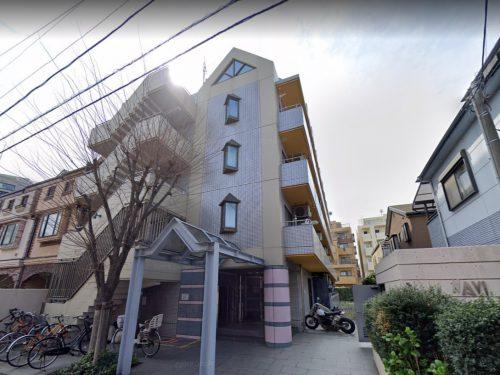 ナビ・新桜台