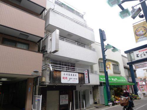 田中ビル 301号室