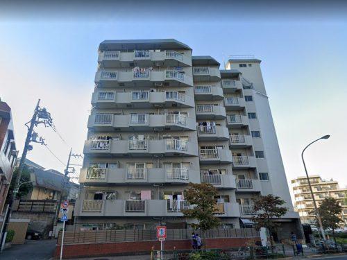 NICハイム石川台