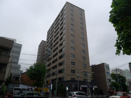 ザ・パークハウス上野